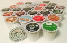 1 Keurig K-cup choose flavor you want Variety of MANY FLAVORS to Choose NEW KCUP