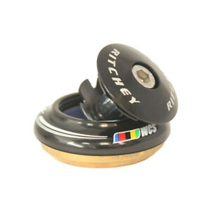 Ritchey WCS Upper Headset Assembly Drop In 8.3mm Top Cap IS42/28.6
