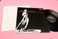ORNELLA VANONI LP AH L'AMORE QUANTE COSE FA L'AMORE ORIG JAPAN 1972 MINT INSERTO