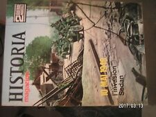 ** Historia Magazine 2GM n°8 10 Mai 1940 l'invasion de Sedan