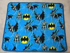 TODDLER/TWIN BLANKET & PILLOW COVER - DC COMICS SUPERHERO - BATMAN