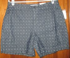 Groft & Barrow Women's Shorts NWT Size 12