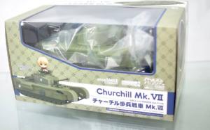 NENDO MORE CHURCHILL MK VII   GOOD SMILE COMPANY  A-26626  4580416904605