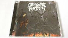 ABOMINABLE PUTRIDITY – In The End Of Human Existence - CD
