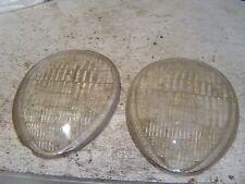 1932 - 1941 Ford Headlight Lenses