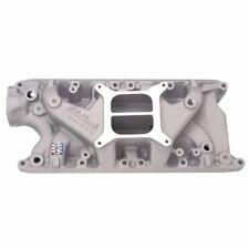 Edelbrock Intake Manifold Performer Aluminum 4-Barrel 289/302