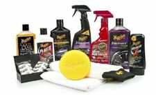 New listing Car Detailing Products Supplies Equipment Spray Maguires Care Kit Interior Clean