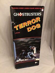 Rare 1984 Tsukuda #16 Ghostbusters Terror Dog -1/6 Scale Vinyl Kit