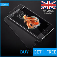 Buy 1 Get 1 Free H9 Tempered Glass Screen Protector Shield Apple iPhone 6 & 6s