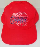 Vintage Los Angeles Clippers Snap Back Baseball Cap