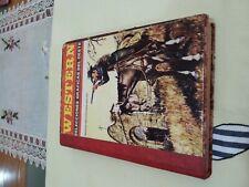Western selecciones graficas del oeste 10 NUMEROS. ENCUADERNADOS