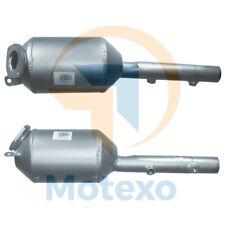 DPF RENAULT MEGANE 1.9dCi (F9Q803; F9Q804) 5/05-10/08 (Euro 4)