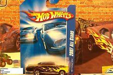 HOT WHEELS 2007 #137 -180-4 1967 PONTIAC GTO BLAK AMER