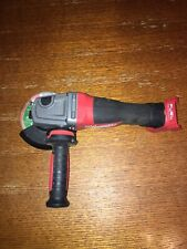 """Milwaukee M18 2680-20 4-1/2"""" 18V Cut Off Cordless Grinder Tool Only Brushless"""