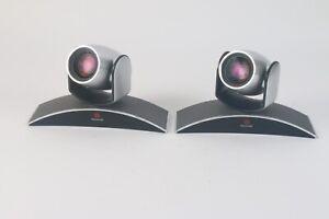 Polycom MPTZ-9 1624-08283-002 Eagle Eye 3 1080 HD Conference Camera Lot of 2