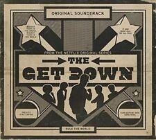 The Get Down: Original Soundtrack From The Netflix Original Series (Deluxe Versi