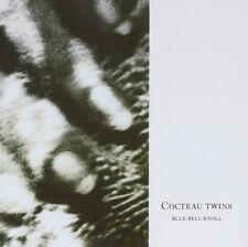 COCTEAU TWINS - BLUE BELL KNOLL  CD NEW!