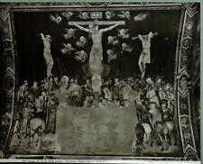 C1900 Alinari Original Foto Gelatine Silber Assisi No. 5336 Firenze