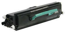 E460X11A MICR Toner 15000 Page Yield for Lexmark E460 Printer 1 Year Warranty