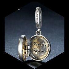 Gold Family & Friends Fine Charms & Charm Bracelets