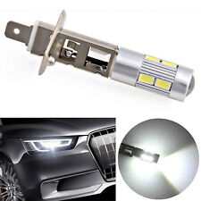 DC 12V 5630 SMD 10 LED H1 Halogen Car Lamp Fog Driving Light Headlight Bulb NT
