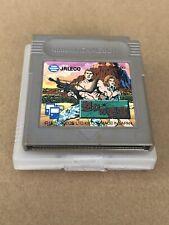 Ikari No yousai GB Jaleco Nintendo Gameboy Japanese Japan Game (USA Seller)