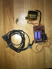 Vintage Marantz 6150 Turntable Parts  Transformer, power-cord, electronics board