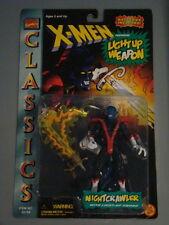 MARVEL X-MEN CLASSICS NIGHTCRAWLER Figure TOYBIZ