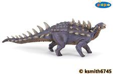 Papo POLACANTHUS solid plastic toy prehistoric animal dinosaur * NEW *💥