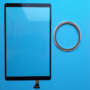 Original Samsung Tab A 10.1 T510 T515 2019 Touch Screen Digitizer Glass Black