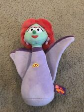 "Gund Veggie Tales The League of Incredible Vegetables Vogue plush toy 9"" 2013"