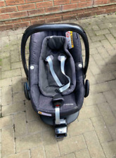 Maxi Cosi Isize Pebble Plus car seat only old