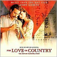 For Love Or Country: Arturo Sandoval Story /  - For Love Or Cou - CD New Sealed