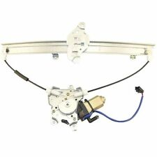 Power Window Motor and Regulator Assembly-Window Assembly Front Right 88237