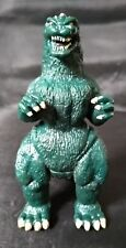 Green Trendmasters Godzilla 1994 Tokusatsu Anime Manga monster kaiju toho toy
