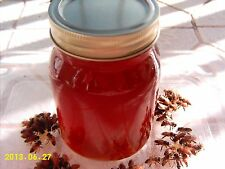 Raw wildflower honey just extracted unfiltered full of pollen 3 lbs $3.66 per l