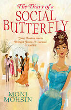 Very Good, The Diary of a Social Butterfly, Mohsin, Moni, Book