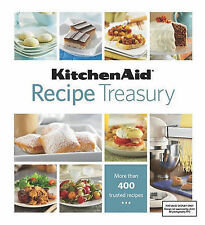 USED (GD) KitchenAid Recipe Collection by Editors of Favorite Brand Name Recipes