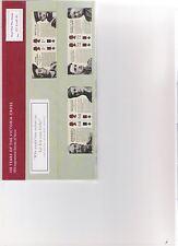 2006 Royal Mail presentación Pack Victoria Cruz 150 años de guerra