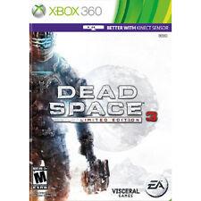 Dead Space 3 (Microsoft Xbox 360, 2013)