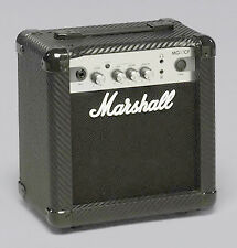 Marshall MG10CF 10W Guitar Combo/Amplifier NEW