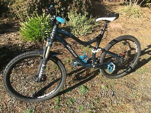 Specialized Safire Comp Medium Mountain Bike. With Upgrades.