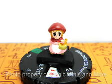 Yu-Gi-Oh! LITTLE RED RIDING HOOD #012 HeroClix uncommon miniature Wizkids #12