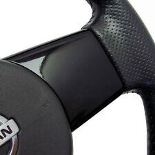 Black Piano gloss Steering wheel switch pack Nissan Navara D40 pathfinder RH no