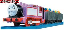 Rosy Train Set TS12 - Thomas The Tank Engine By Tomy Trackmaster Japan