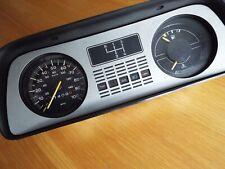 Fiesta Mk1 Dash Clocks used in good working condition