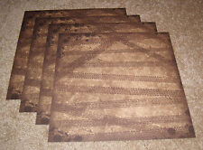 Karen Foster Design Single Sided Paper(4) ~ Off Road Tire Trax