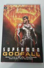 Superman Godfall Hardcover