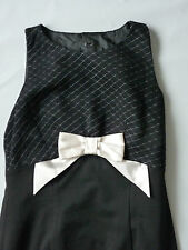 Women's Next black color dress  size 8