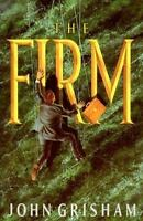 THE FIRM a novel Hardcover book by John Grisham FREE SHIPPING thriller